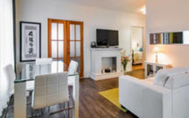 Appartement moderne, rive-sud de Québec