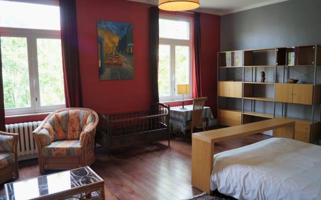 Suite Villa Botánica