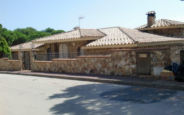 apartamento en villa Susana