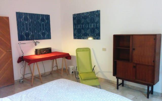 Artist's House SumArte room1