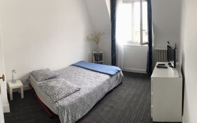 Charming one bedroom apartment in the Bastille area