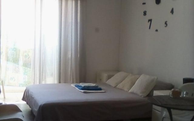 Nice studio in the center of Larnaca