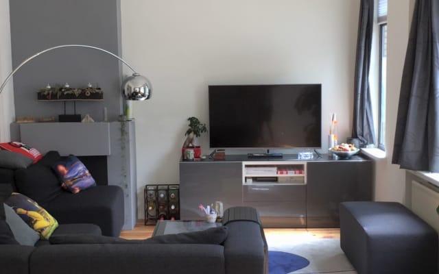 Apartamento aconchegante com host amigável