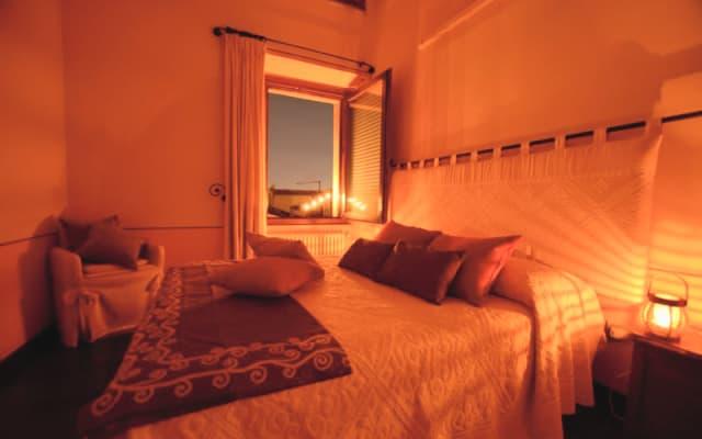 Romantic Suite Canelles