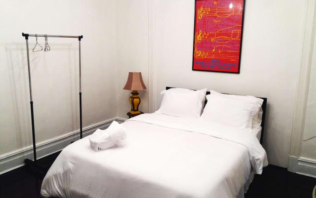 Privatzimmer mit Gemeinschaftsbad in East Flatbush, Brooklyn (Zimmer...