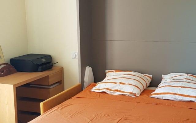 Nice room, perto do centro histórico