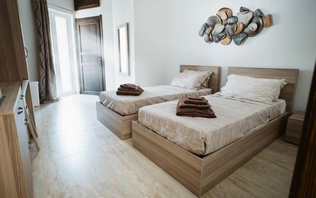 Fauzia BnB Room 2 Maltesischer Balkon