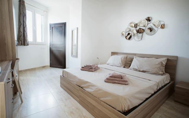 Fauzia BnB Room 4