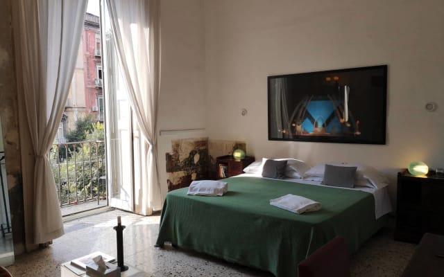 Pasolini room