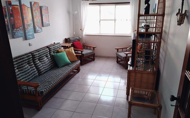 Apartamento/Flat Alameda República