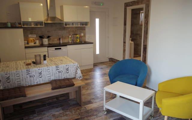 Sandra Apartments Cavtat - Studio apartment