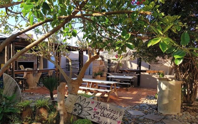 Stanza privata nei nostri Backpackers vicino alla spiaggia