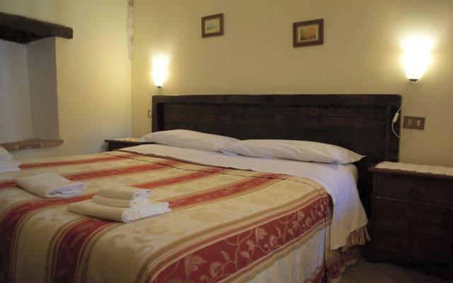 Residenza La Torre - Classic Apartments - Santo Stefano di Sessanio