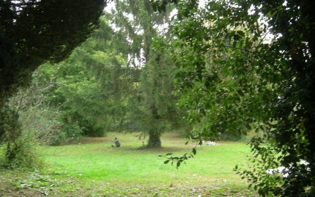 En mi granja en Corbas