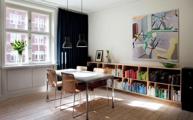 Chambre privée dans un appartement lumineux et moderne très bien situé