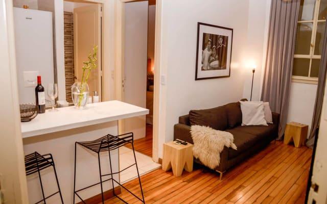 Amazing Quality One Bedroom APT