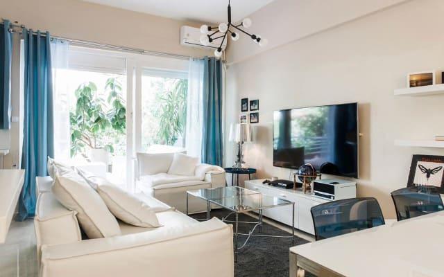 Beach Lux Apartment