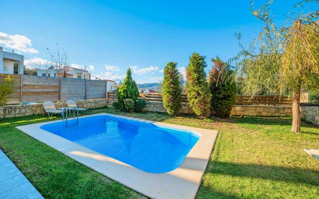 Sense of Dream Villa with Private Pool