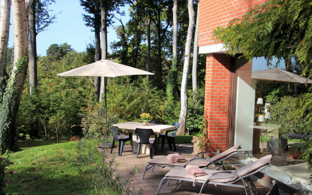 DOUBLE ROOM - BXL SOUTH - 21m²
