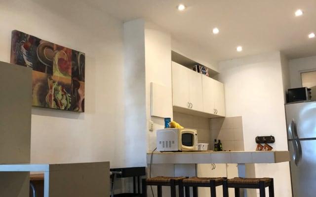 Apartamento estudio marina Vallarta