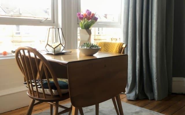 Habitación confortable, en el elegante y tradicional edificio de...