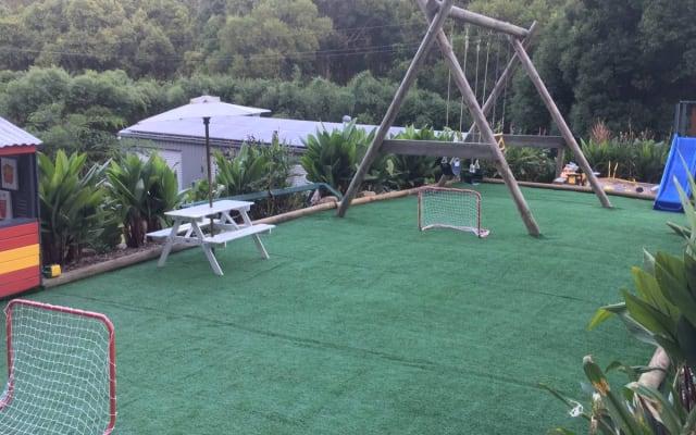 Black Chook Estate - ¡Ideal para familias!