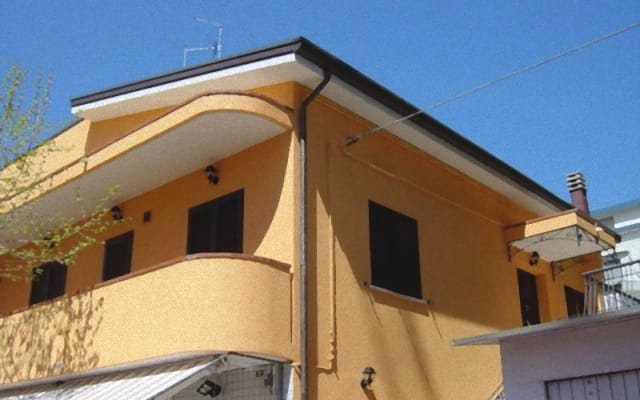 Roof apartment type 3 - 4/6 persons