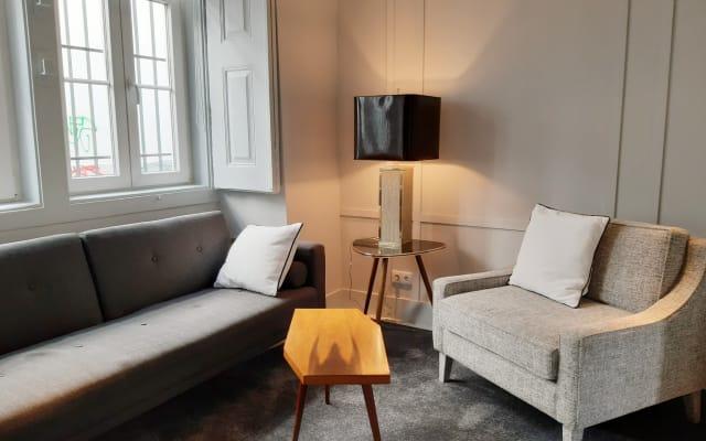 Charmante Wohnung in Bairro Alto / Principe Real