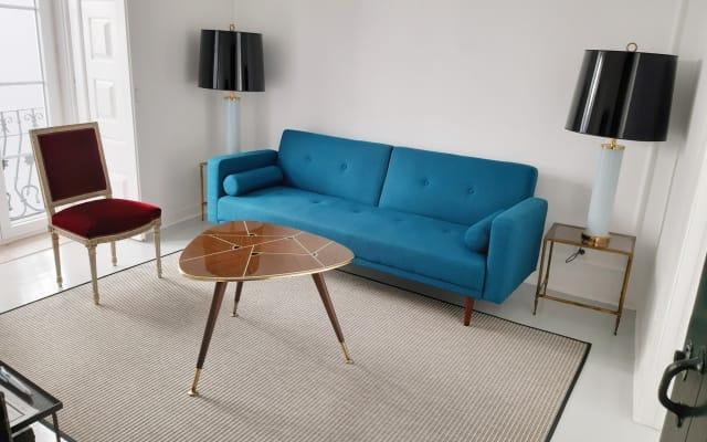 Elegant apartment in Bairro Alto / Principe Real 2