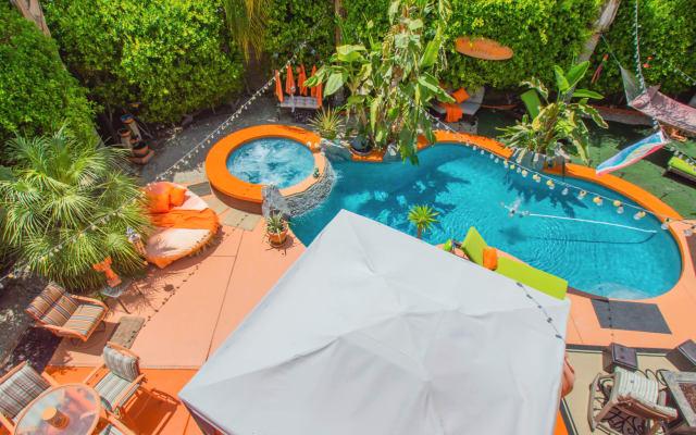 RanDaryl's Private Resort