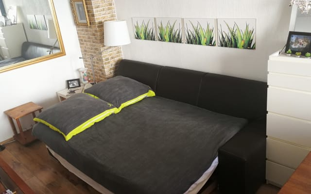 Your accommodation in Cologne City Center