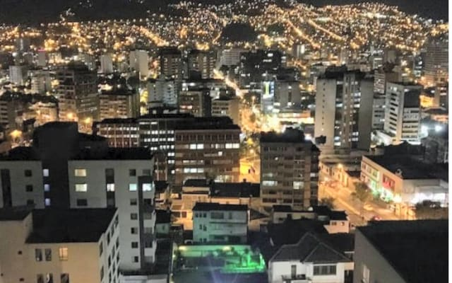 BEAUTIFUL VIEW - HEART OF QUITO
