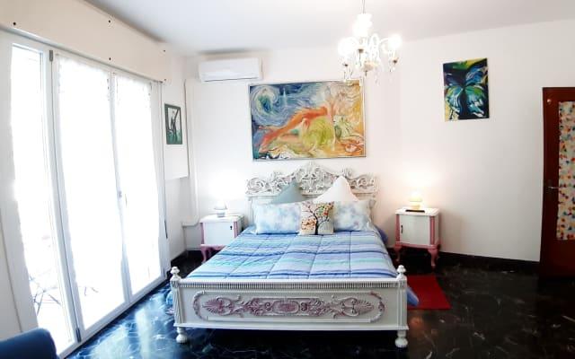 Michela & Carla's apartment Mestre Venice