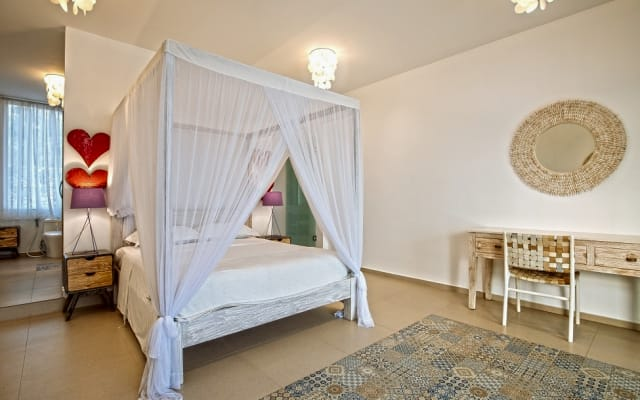 Terrazza Plenilunio Standard Room Gay Accommodation To