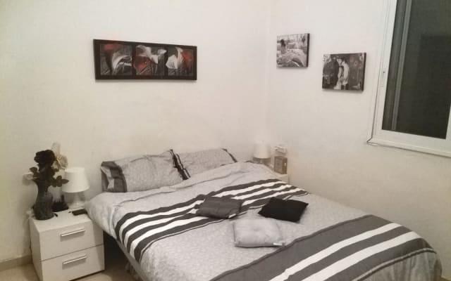 Appartement cool et central