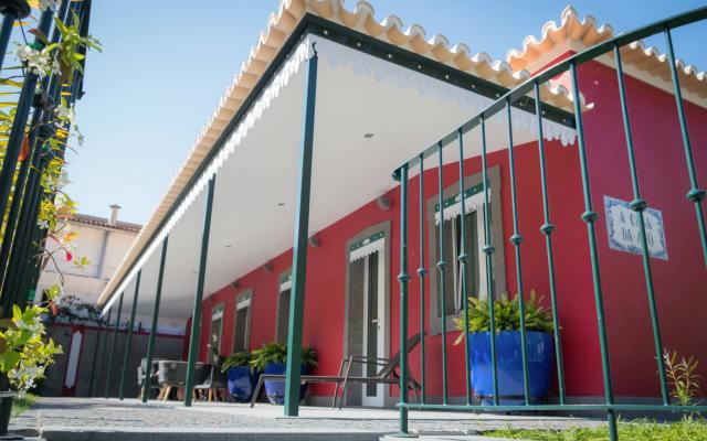 Quinta da tia Briosa (B) Casa da Avó