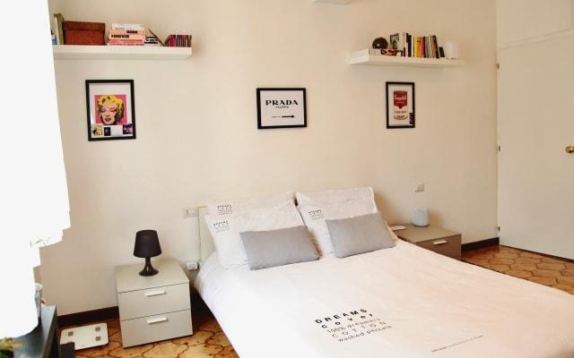 Komfortables Zimmer im Zentrum von Mailand