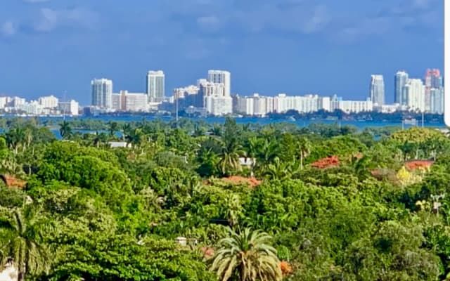 Passez vos journées à Miami avec style et confort