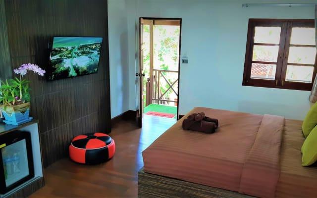 Superior Zimmer @ Alpha Gay Resort & Spa