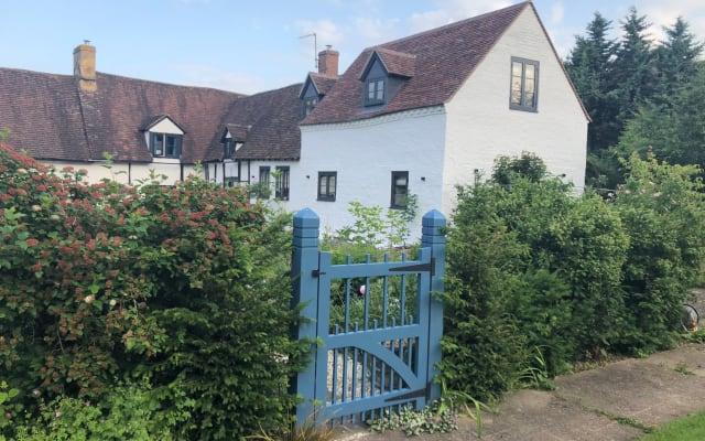 Willow Pond: Luxuriöses Bed & Breakfast und unabhängige Unterkunft