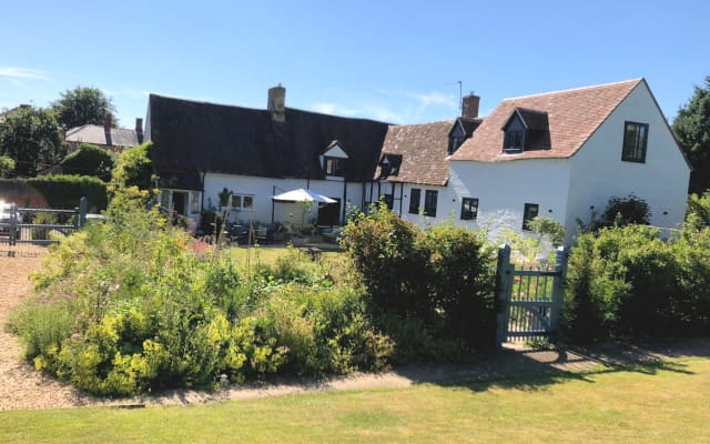 The Dairy, Eckington - Luxury self-contained accommodation