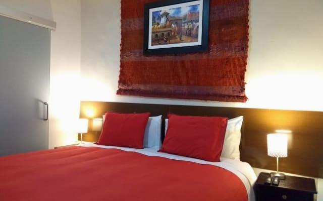 Kintu Apartment San Agustin Deluxe