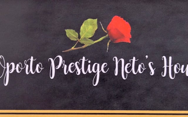 Oporto Prestige Neto' house 🏠