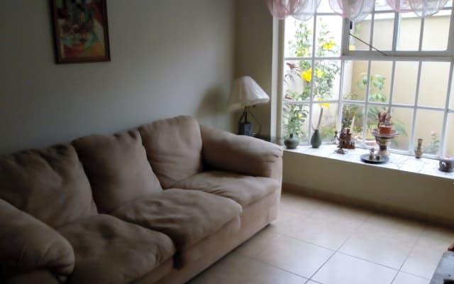 Schönes Zimmer in Tegucigalpa