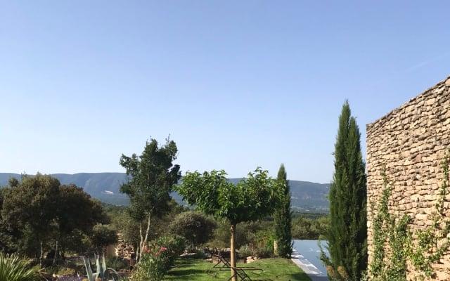 Domaine des Savournins (Provence, Luberon, Gordes) / Luberon
