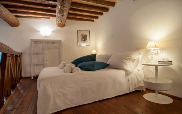 Umbrian Concierge - Cozy Loft Vannucci