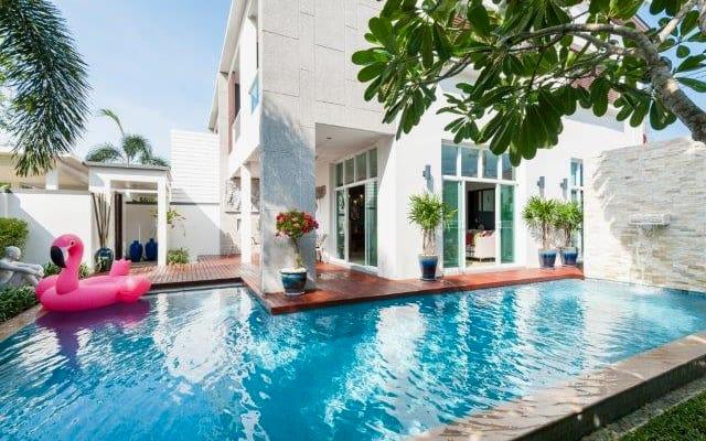 5 Star Luxury Private Pool Villa PHUKET