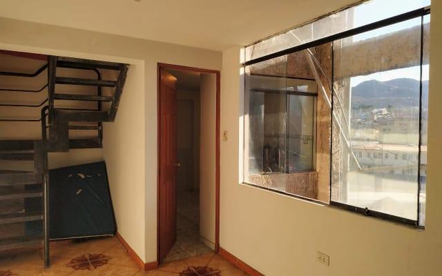 Alquilo. Habitación. En. Casco. Historico