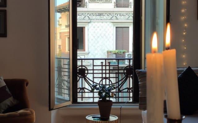 Plinios Haus - Porta Venezia