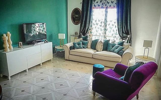 Apartment with DoubleBedroom & private bathroom 12 min from Syracuse